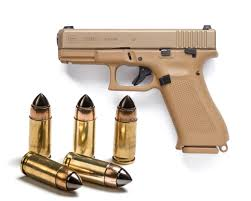 Glock 27 barrier penetration