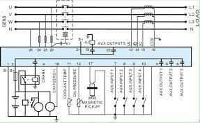 ats wiring diagram for standby generator ats image 3 phase 4 wire generator auto start controller flame on ats wiring diagram for standby
