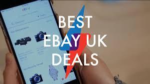 ebay uk black friday cyber monday 2018 tvs and dyson s slashed