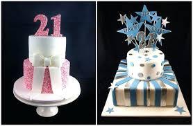 84 21st Birthday Cake Ideas For Female 21st Birthday Cake For