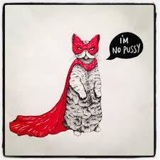 badass cat wallpaper. Delighful Badass Super Cat Red Cape Illustration IPad Wallpaper HD IPad Wallpaper In Badass X