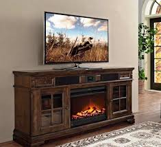 tv stand electric fireplace beautiful electric fireplaces tv stand black fireplace costco design