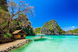 Die Philippinen Traumurlaub Im Inselparadies Urlaubsguru