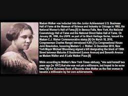 Madam Cj Walker Quotes Beauteous Madam C J Walker Famous Quotes
