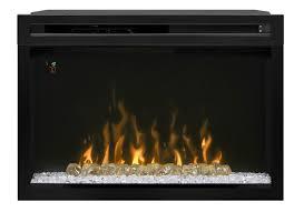 dimplex df3215 32 multi fire electric fireplace insert reviews dimplex multi fire xd wall mount electric
