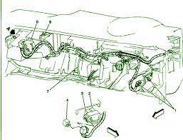 similiar 2004 grand prix exhaust diagram keywords 1996 geo tracker wiring diagram in addition power steering control