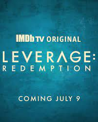 Leverage Redemption - Home