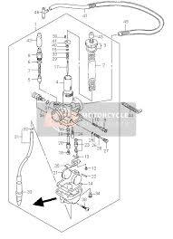 suzuki lt f160 quadrunner 2004 spare parts msp Wiring Diagram Suzuki LT-F160 Suzuki Quadrunner 160 Wiring Diagram #49