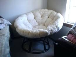 papasan chair cover diy cushion covers no sew pier 1 box decors how to make papasan chair
