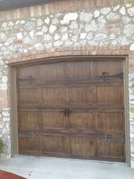metal garage doorsPainting Wood Garage Door  Home Design Ideas and Inspiration