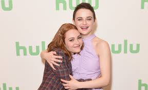 Joey King & AnnaSophia Robb Buddy Up at 'The Act' TCA Panel! | 2019 Winter  TCA Tour, AnnaSophia Robb, Chloe Sevigny, Hulu, Joey King, Patricia  Arquette, Television, The Act