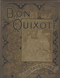 the history of don quixote volume i by miguel de cervantes