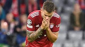 Haftstrafe für Bayern-Star! Die kuriose Geschichte von Lucas Hernández