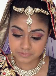 farah s london bridal makeup asian artist photos mobile wedding hair