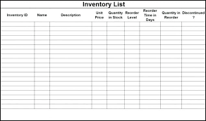 Office Supplies Inventory Template Simple Office Supplies Inventory Template Supply Spreadsheet Blank Request