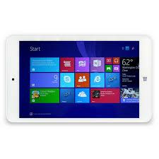 I Onik Tw 8 Windows Pad White B Ware Bei Notebooksbilliger De