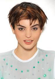 مجلة رنود شعر وتسريحات صور قصات شعر قصير فقط للمرأة