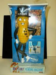 Mr Peanut Vending Machine Gorgeous Mr Peanut Vending Machine