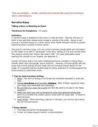 essay about meetings nature and environment