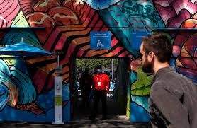 Crowds at melbourne park were capped at 30,000 per day at the start of the tournament — around 50% of the usual attendance — but only 21,000 came through the gates on thursday. 5utjx1tv34umfm
