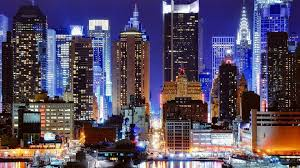 New York City Wallpapers/Backgrounds ...