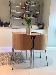 Ikea Compact Kitchen Table Sevenstonesinccom