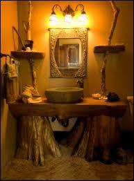 Half Bathroom Vanity Bathroom Rustic Small Half Bathroom Ideas Modern Double Sink