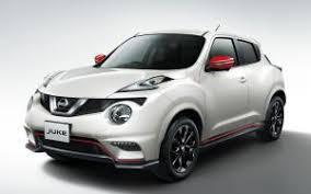 <b>Nissan Juke Nismo</b> технические характеристики, фотогалереи