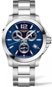 longines conquest watches official longines uk stockist longines watch conquest