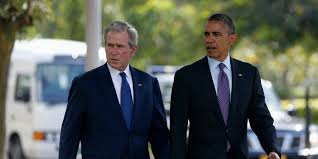Hillary Clinton As The Barack W Bush Of Foreign Policy Huffpost