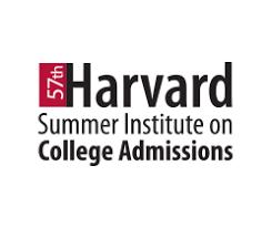 harvard summer institute on college admissions  harvard summer institute on college admissions