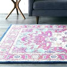 enchanting pink rugs for nursery or post 89 baby pink bath rugs