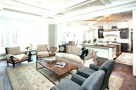 medium size of exciting great room design ideas living dining kitchen sitting and open best dark