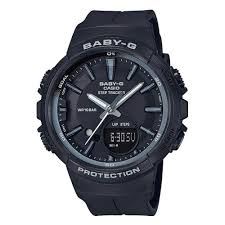 Наручные <b>часы CASIO BGS</b>-<b>100SC</b>-<b>1A</b> Baby-G — купить в ...