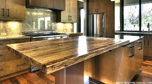 rustic wood countertops brilliant best wood ideas on kitchen pertaining to with wooden design rustic wood