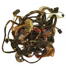 cadillac wiring harness wiring diagram split