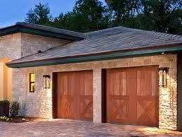 rustic garage doorsGarage Door Buying Guide  DIY