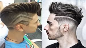 Hair Style Undercut stylish undercut hairstyle for mens 2016 youtube 7978 by wearticles.com