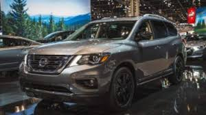 2018 nissan elgrand. simple elgrand 2018 nissan pathfinder midnight package review price to nissan elgrand
