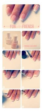 Step By Step Nail Art Designs For Beginners - Values Diary