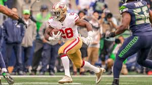 Carlos Hyde Highlights vs. Seattle in ...