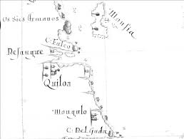 Tide Chart Figure Eight Island Interpreting Medieval To Post Medieval Seafaring In South