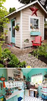 Shed color ideas Door Fixer Upper Red Wood Craft House Craft Shed Diy Shed Shed Pinterest Pin By Olivia Crow Schafer On Yardplay Pinterest Shed She