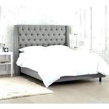 dark grey headboard gray headboard bedroom gray dark gray headboard bedroom ideas dark grey upholstered king