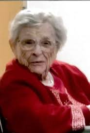 Obituary for Iva Morrison Cox (Send flowers)