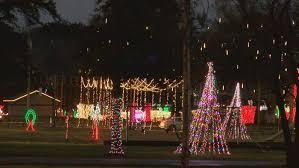 Christmas Lights Nhl 18 Christmas Lights On Display In Region 8