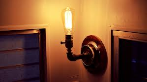 design your own lighting. The Pipe Lights Added A Lot Of Ambiance To Trailer. Design Your Own Lighting