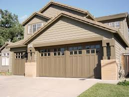 residential garage doorsAmarr Garage Doors