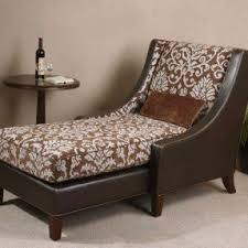 Chaise lounge chair indoor