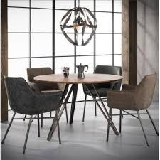 zi serna round table Ø120 v frame 2018